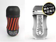 ローリングTENGAカップ・ハード|TENGA